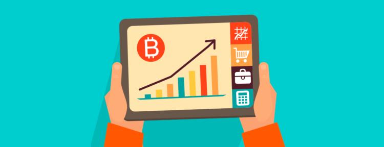 Trade Bitcoin cryptocurrencies
